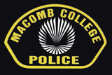 Macomb College Police